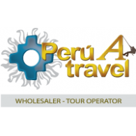 Logo of Perú A Travel