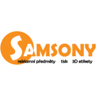 Logo of Samsony