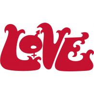 Logo of Love
