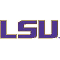 Logo of LSU