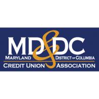 Logo of MD&DC Credit Union Association