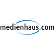 Logo of medienhaus.com GmbH