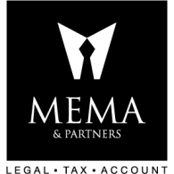 Logo of Mema & Partners