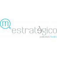 Logo of M estratégico