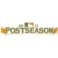 Logo of MLB Postseason 2011