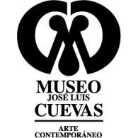 Logo of Museo José Luis Cuevas