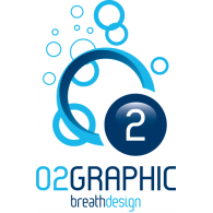 Logo of O2 graphic