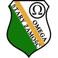Logo of GLKS Omega Stary Zamość
