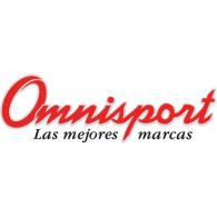 Logo of Omnisport