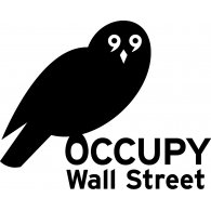 Logo of Occupy Wall Street