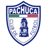 Logo of Tuzos Pachuca