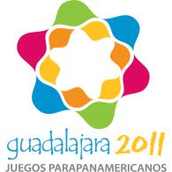 Logo of Para Pan Guadalajara 2011