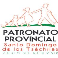 Logo of Patronato Provincial
