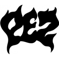 Logo of Pez
