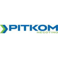 Logo of PITKOM Negotino