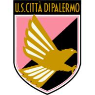 Logo of U.S. Città di Palermo