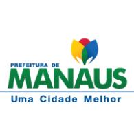 Logo of Prefeitura de Manaus