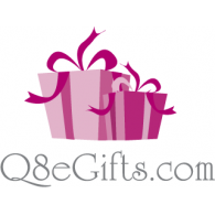 Logo of Q8e Gifts