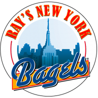 Logo of Ray's New York Bagels