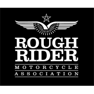 Logo of Rough Rider Motorcycle Association