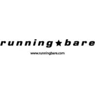 Logo of Running Bare