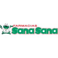 Logo of SanaSana Farmacia