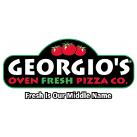 Logo of Georgio's Oven Fresh Pizza