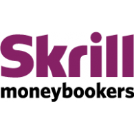 Logo of Skrill