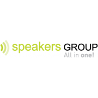 Logo of Speakers Group