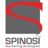 Logo of Spinosi Marketing Strategies