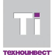 Logo of Техноинвест