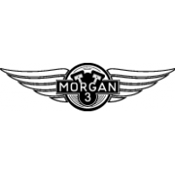 Logo of Morgan 3 Wheeler