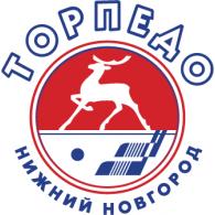 Logo of Torpedo Nizhny Novgorod