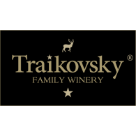 Logo of Traikovsky Family Winery