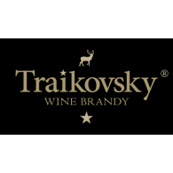 Logo of Traikovsky Wine Brandy