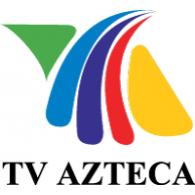 Logo of TV Azteca