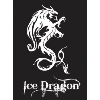 Logo of Ice Dragon
