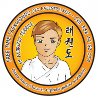 Logo of Free Time Tae kwon do