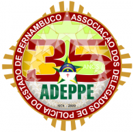 Logo of Adeppe 35 Anos