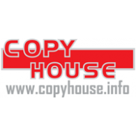 Logo of Copy House Bremen