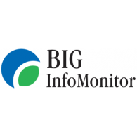 Logo of BIG InfoMonitor