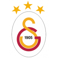 Logo of Galatasaray