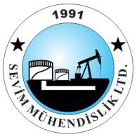Logo of Sevim Mühendislik