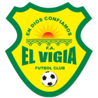 Logo of EL VIGÍA FC
