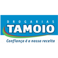 Logo of Drogarias Tamoio