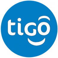 Logo of tigo