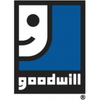 Logo of Goodwill