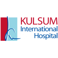 Logo of Kulsum International Hospital