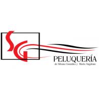 Logo of SG Peluqueria