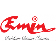 Logo of Emin Reklam